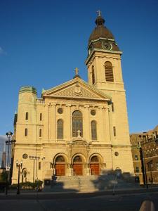 St John Cantius Church