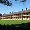 The Main Barracks Block