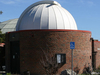 The Observatory At The Space Science Center