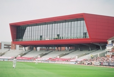 The Point Old Trafford 2 0 1 0