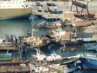 Puerto de Durres