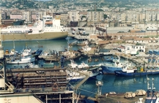 The Port Of Durrës