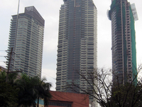 San Lorenzo Tower