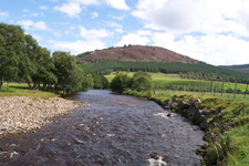 The River Clunie