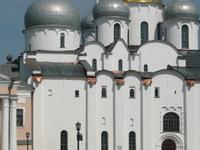 Monuments Novgorod