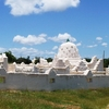 The Shrine Of Sheikh Hussein