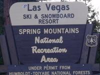 Las Vegas Ski y Snowboard Resort