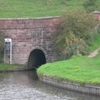 Southern Portal Of Leek Tunnel