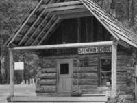 Stehekin School