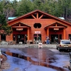 The Summerhaven General Store