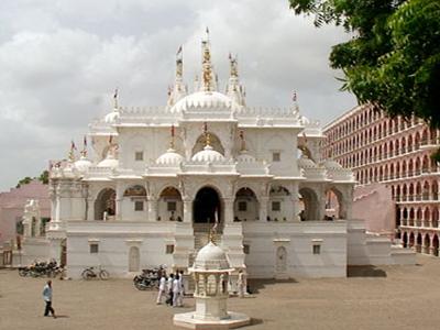 Shri Swaminarayan Temple At Gadhada