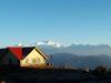 The Trekkers Hut At Tonglu