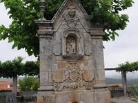 Fountain of São João