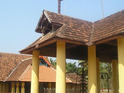 Thirukatkarai Temple