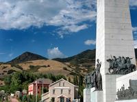 Este es el monumento Place