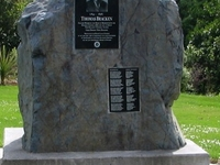 Dunedin Norte Cemitério