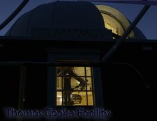 Thomas Cooke Telescope