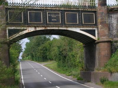 A5 Aqueduct