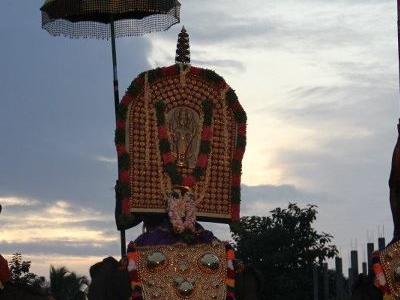 Thrikkakara Aarattu