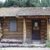 Thunder Lake Patrol Cabin