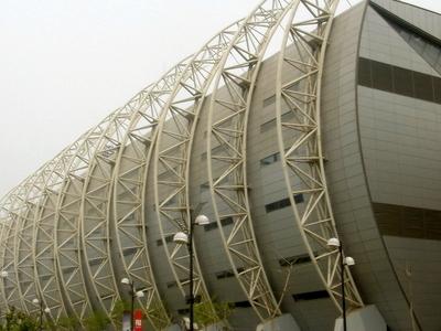 Tianjin  Teda Stadium