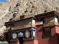 Mosteiro Tsurphu