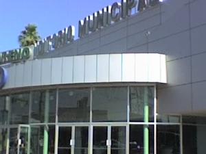 Auditorio Fausto Gutiérrez Moreno