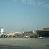 Terminal Building View