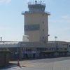 Tijuana Airport Control Tower