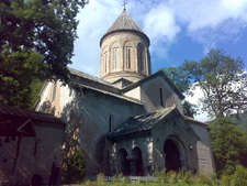Timotesubani Church