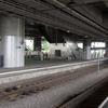 Tin Shui Wai Stop Platform