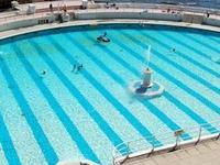 Tinside Pool