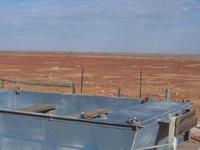 Echar Desierto