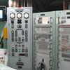 Control Room Equipment