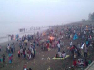 Tithal Praia