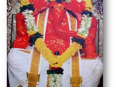 Titwala Siddhivinayaka Mahaganapati
