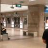 Tanjong Pagar MRT Station Platform