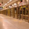 Toa Payoh MRT Station Platform