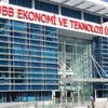 Main Building Of TOBB University Of Economics And Technology