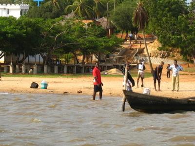 Togoville Harbour