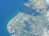 Tokunoshima Airport