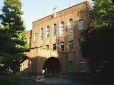 Etchujima Campus
