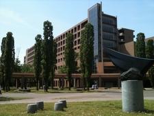 Tokyo University Of Foreign Studies