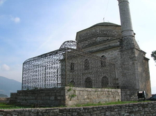 The Fethiye Mosque