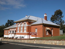 Toodyay Old Court House