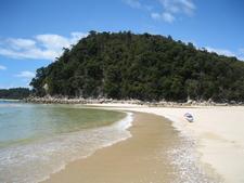 Torrent Bay Beach
