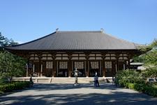 Toshodaiji Temple