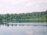 Mariy Chodra National Park
