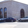 Loeb Visitor Center