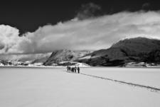 Sjunkhatten National Park